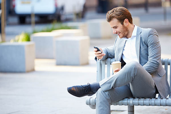 Business-Mobilfunk