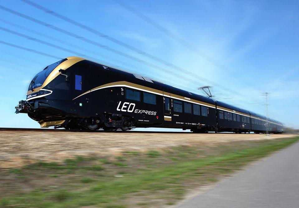 LEO-Express