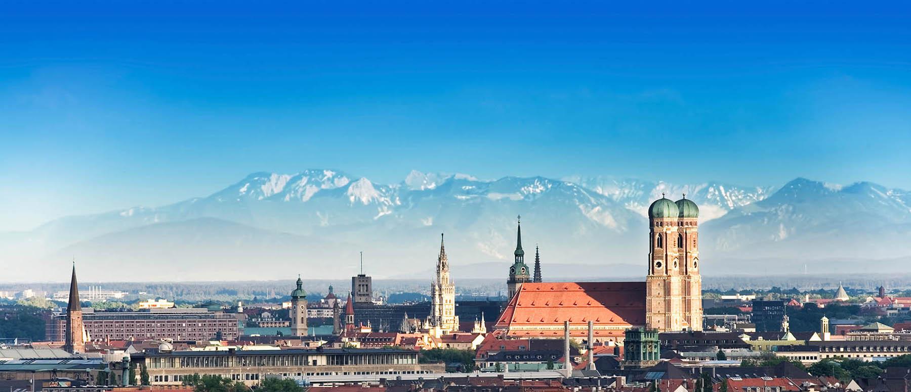 Munichkom-in-München