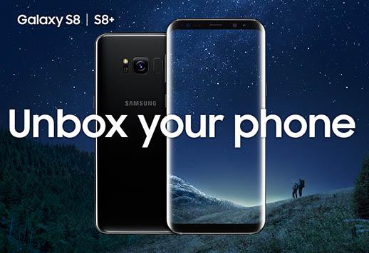 Samsung-S8