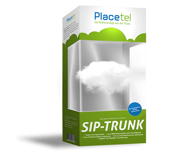 placetel sip trunk munichkom