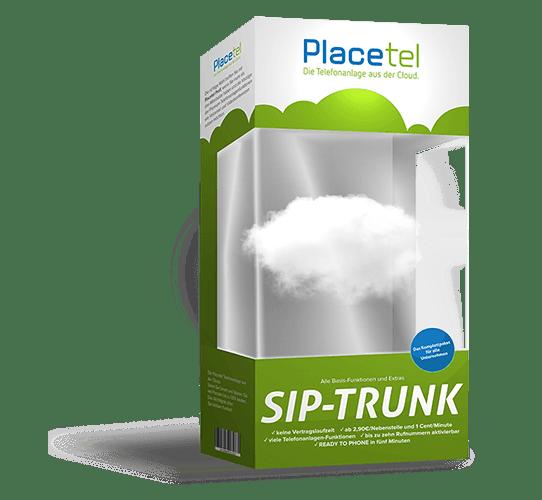 placetel sip trunk munichkom telefonanlage